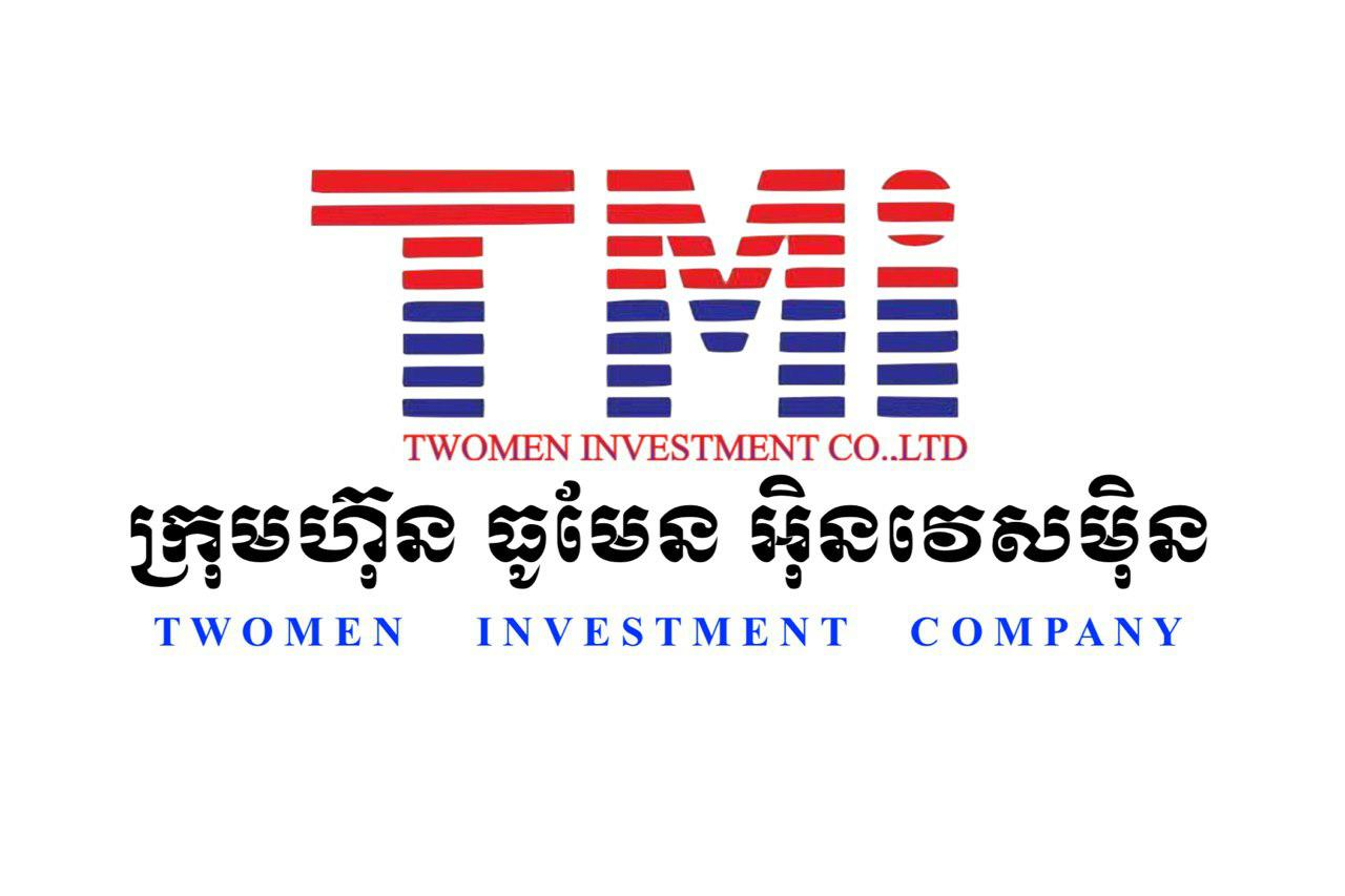 Two men investment