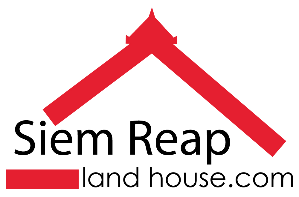 Siem reap land house