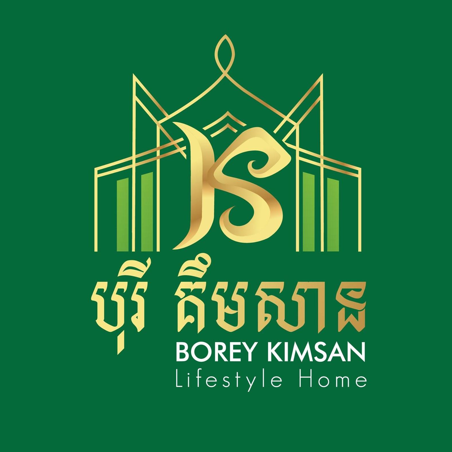 Borey Kimsan